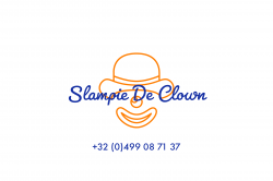 Afbeelding › Slampie De Clown